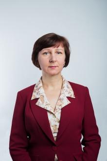 <strong>Турфанова</strong> Любовь Михайловна